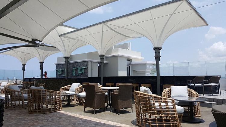 Akira Lounge 9